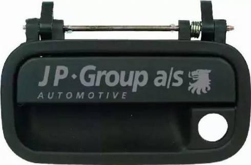 JP Group 1287100170 - Ручка двери autodnr.net