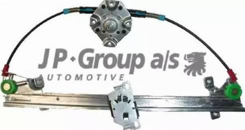 JP Group 1288100170 - Подъемное устройство для окон autodnr.net