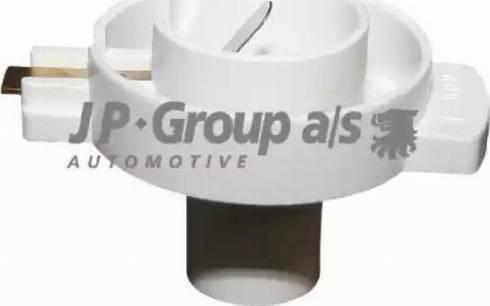 JP Group 1291300200 - Бегунок распределителя зажигани autodnr.net