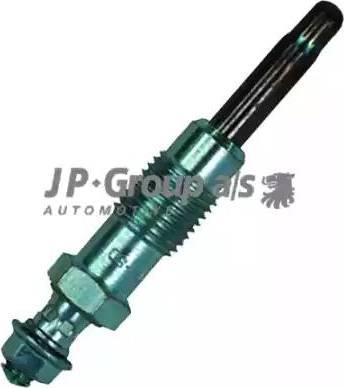 JP Group 1291800600 - Свеча накаливания car-mod.com