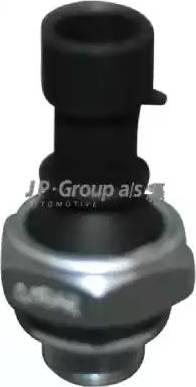JP Group 1293500400 - Датчик давления масла autodnr.net