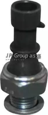 JP Group 1293500600 - Датчик давления масла avtokuzovplus.com.ua