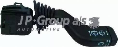 JP Group 1296200400 - Переключатель стеклоочистителя car-mod.com