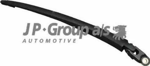 JP Group 1298300300 - Рычаг стеклоочистителя, система очистки окон autodnr.net