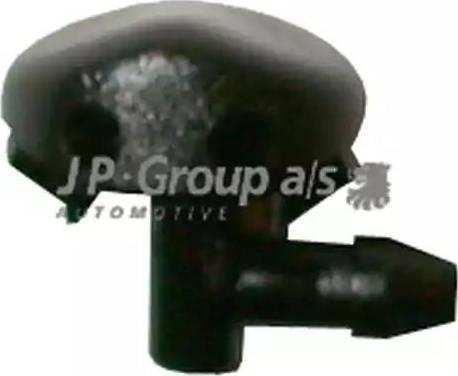 JP Group 1298700300 - Распылитель воды для чистки, система очистки окон car-mod.com