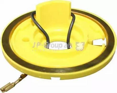 JP Group 1299900100 - Выключатель, звуковой сигнал autodnr.net