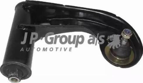 JP Group 1340101380 - Рычаг независимой подвески колеса car-mod.com