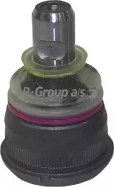 JP Group 1340300300 - Несущий / направляющий шарнир autodnr.net