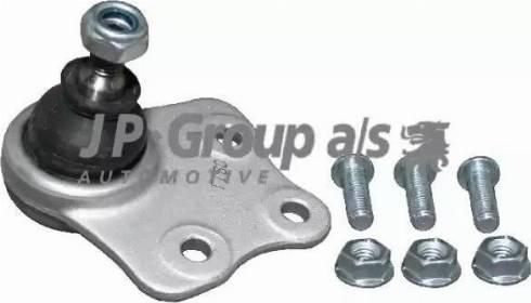 JP Group 1340301000 - Несущий / направляющий шарнир autodnr.net