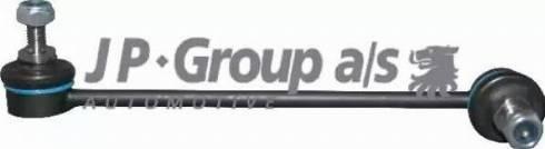 JP Group 1340401180 - Тяга / стойка, стабилизатор car-mod.com