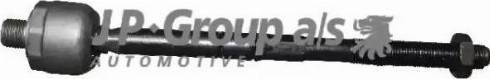 JP Group 1344500100 - Осевой шарнир, рулевая тяга car-mod.com