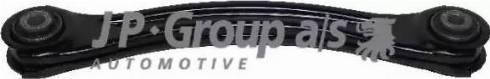 JP Group 1350200700 - Рычаг независимой подвески колеса, подвеска колеса autodnr.net