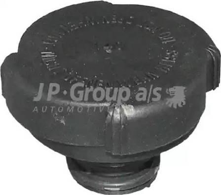 JP Group 1414250300 - Кришка, резервуар охолоджуючої рідини autocars.com.ua