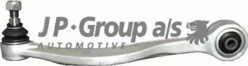 JP Group 1440100680 - Рычаг независимой подвески колеса, подвеска колеса autodnr.net