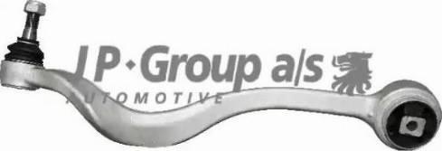 JP Group 1440101070 - Рычаг независимой подвески колеса, подвеска колеса autodnr.net