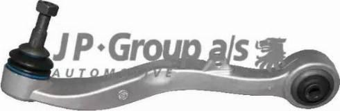 JP Group 1440101670 - Рычаг независимой подвески колеса car-mod.com