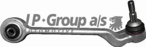 JP Group 1440101880 - Важіль незалежної підвіски колеса autocars.com.ua
