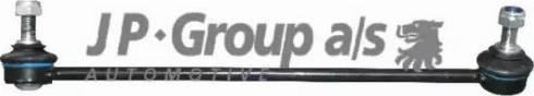 JP Group 1440401070 - Тяга / стійка, стабілізатор autocars.com.ua