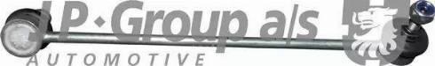 JP Group 1440401480 - Тяга / стойка, стабилизатор autodnr.net
