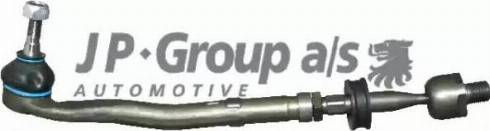 JP Group 1444400270 - Поперечная рулевая тяга car-mod.com