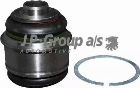 JP Group 1450300300 - Сайлентблок, важеля підвіски колеса autocars.com.ua