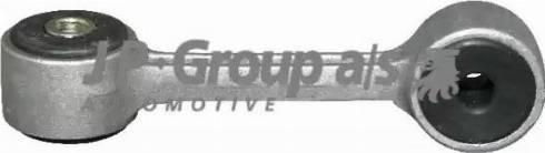 JP Group 1450500200 - Тяга / стойка, стабилизатор car-mod.com