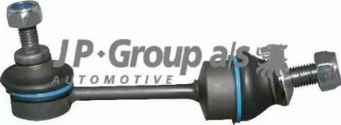 JP Group 1450500700 - Тяга / стійка, стабілізатор autocars.com.ua
