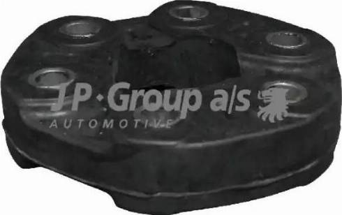 JP Group 1453800600 - Эластичная муфта карданного вала car-mod.com