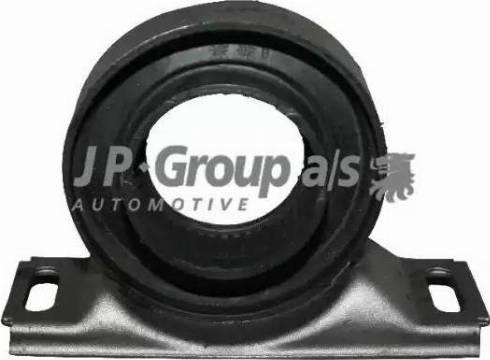JP Group 1453900300 - Центральная опора подшипника карданного вала car-mod.com