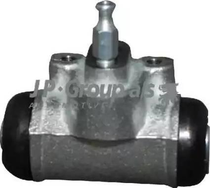JP Group 1461300200 - Колесный тормозной цилиндр autodnr.net