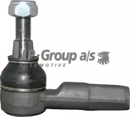 JP Group 1544600800 - Наконечник поперечной рулевой тяги autodnr.net