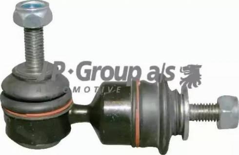 JP Group 1550500700 - Тяга / стійка, стабілізатор autocars.com.ua