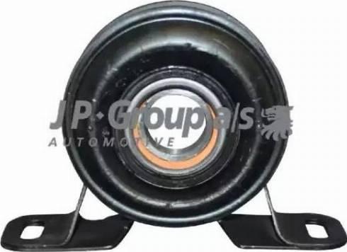 JP Group 1553900300 - Підвіска, карданний вал autocars.com.ua