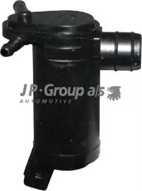 JP Group =1598500200 - Водяной насос, система очистки окон autodnr.net