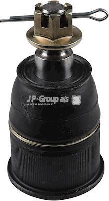 JP Group 3440301200 - Несущий / направляющий шарнир autodnr.net