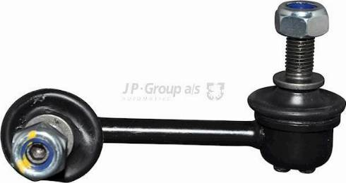 JP Group 3450500980 - Тяга / стойка, стабилизатор autodnr.net