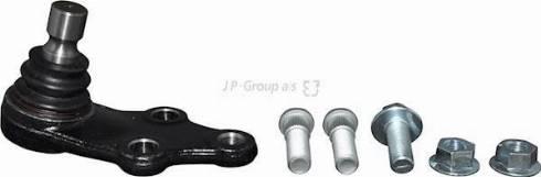 JP Group 3540301000 - Шаровая опора, несущий / направляющий шарнир car-mod.com