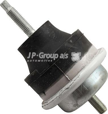 JP Group 4117901780 - Подушка, підвіска двигуна autocars.com.ua