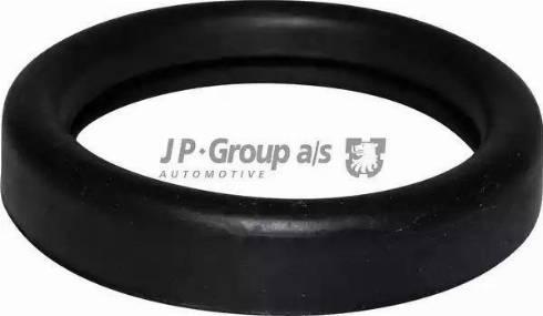JP Group 8128000206 - Прокладка, шланг отопления avtokuzovplus.com.ua