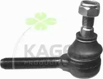 Kager 430298 - Наконечник рулевой тяги, шарнир car-mod.com