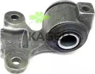Kager 860185 - Сайлентблок, важеля підвіски колеса autocars.com.ua