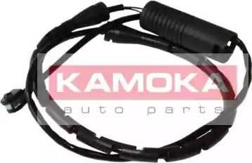 Kamoka 105023 - Сигнализатор, износ тормозных колодок car-mod.com