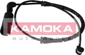 Kamoka 105033 - Сигнализатор, износ тормозных колодок avtokuzovplus.com.ua
