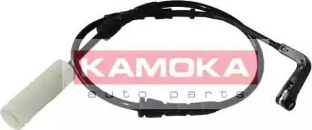 Kamoka 105050 - Сигнализатор, износ тормозных колодок avtokuzovplus.com.ua