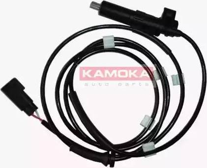 Kamoka 1060203 - Датчик ABS, частота вращения колеса autodnr.net