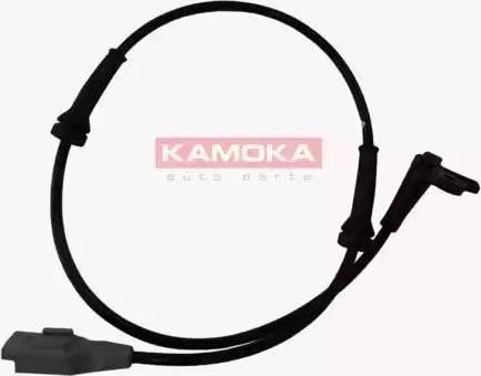 Kamoka 1060369 - Датчик ABS, частота вращения колеса autodnr.net