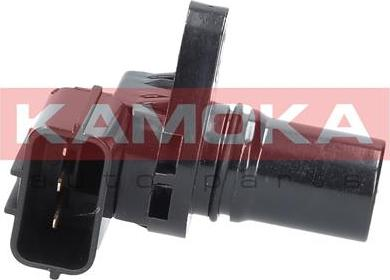 Kamoka 109011 - Датчик импульсов, коленвал avtokuzovplus.com.ua