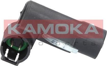 Kamoka 109014 - Датчик импульсов, коленвал avtokuzovplus.com.ua