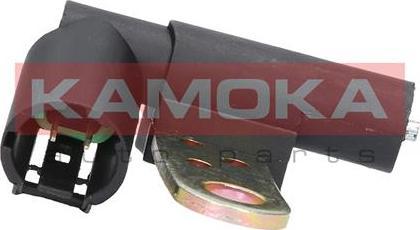 Kamoka 109019 - Датчик импульсов, коленвал avtokuzovplus.com.ua