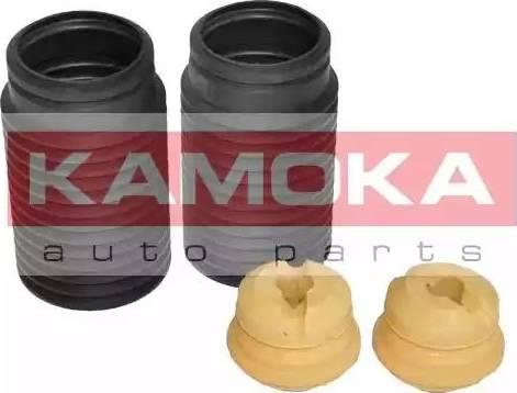 Kamoka 2019008 - Пылезащитный комплект, амортизатор car-mod.com